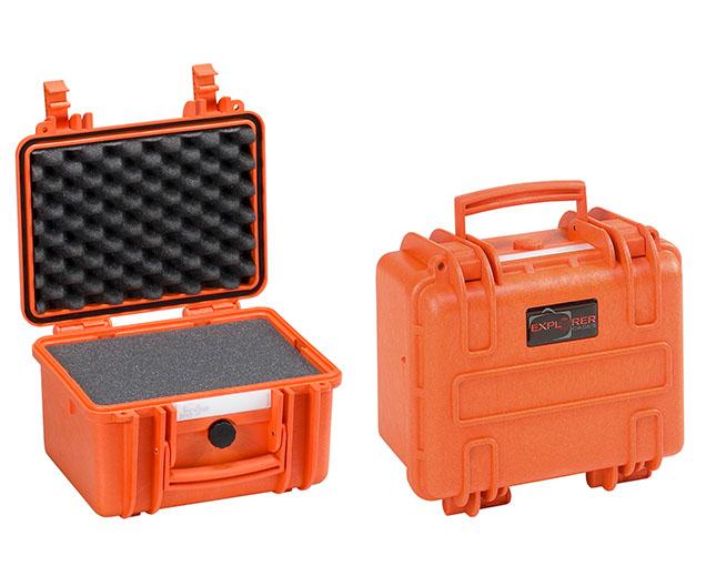 4419 BE Waterproof Case, black empty