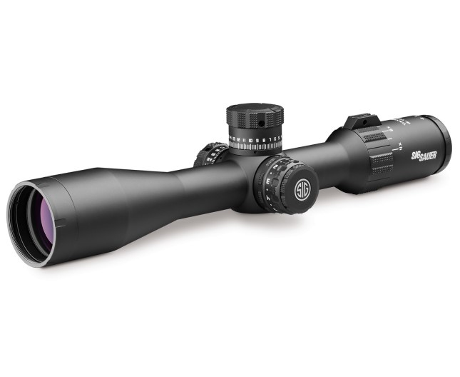 BDX COMBO KIT, KILO2400BDX LRF AND SIERRA6BDX RIFLE SCOPE, 5-30X56MM